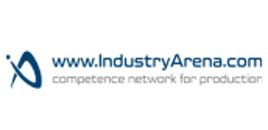 logo industry arena